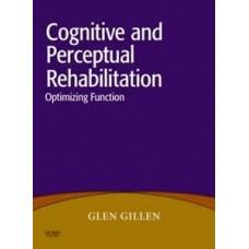 Cognitive and perceptual rehabilitation : optimizing function