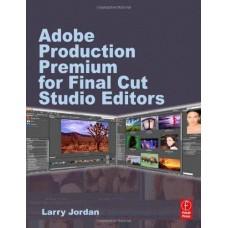 Adobe CS Production Premium for Final Cut