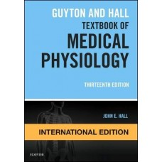 Guyton and Hall Textbook of Medical Physiology+Pocket Companion to Guyton & Hall Textbook of Medical Physiology (SEA Edition), 12e (Set)