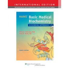 Marks' Basic Medical Biochemistry, International Edition