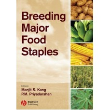 Breeding Major Food Staples