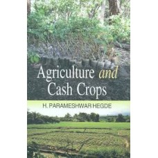 Agriculture and Cash Crops