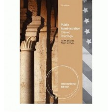 Public Administration: Classic Readings