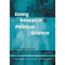Doing Research in Political Science: An Introduction to Comp