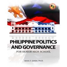 Philippine Politics and Governance for SHS (MTB)