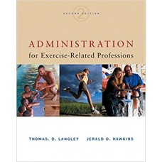 Administration for Exercise Related Professions