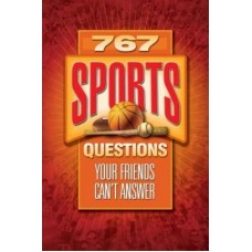 767 Sports Questions Your Friends Can't Answer