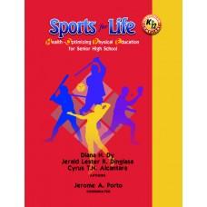 Sports for Life: Health - Optimizing Physical Education Series for Senior High School (HOPE 2) - NPT