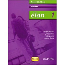 Elan-French Student's Book 1