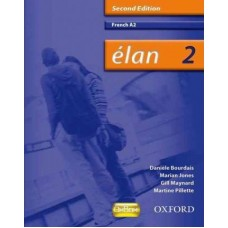 Elan-French Student's Book 2