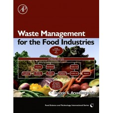 Waste Management for the Food Industries