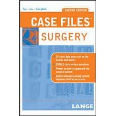 Case Files Series: General Surgery