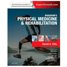 Braddom's Physical Medicine and Rehabilitation with Online Access (US Edition)