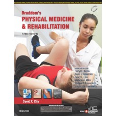 Braddom's Physical Medicine and Rehabilitation with Online Access (SEA Edition)