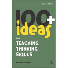 100+ Ideas for Teaching Thinking Skills
