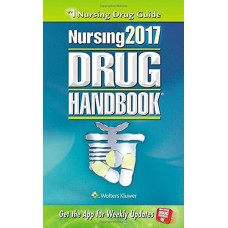 Nursing 2017 Drug Handbook, IE
