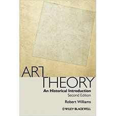 Art Theory - an Historical Introduction