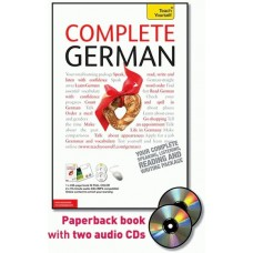Complete German With Two Audio Cds: A Teach Yourself Guide